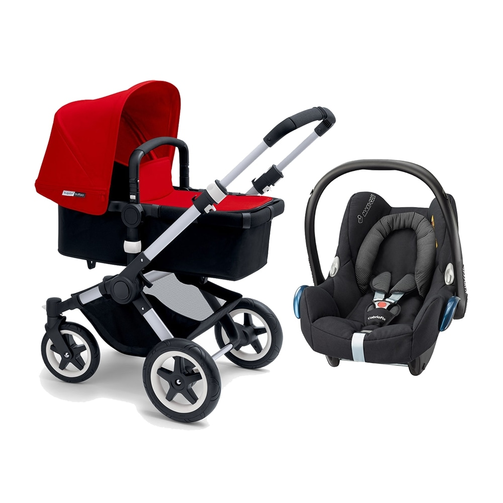 Top 5 Best Baby Strollers - travel system stroller